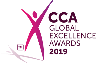 CCA Globe Excellence Awards 2019